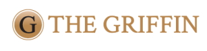 the griffin logo